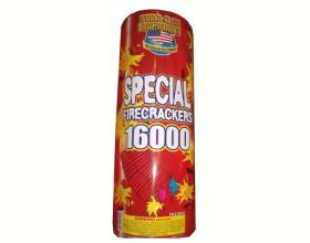 Special Firecracker 16,000 ct.