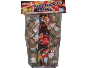 Blaster Balls
