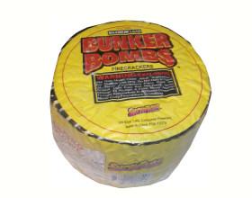 Bunker Bomb Firecracker