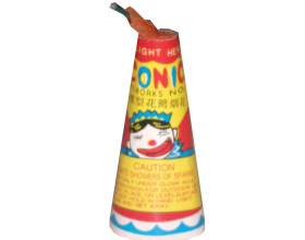 Conic Cone #2