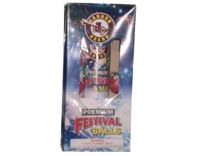 Premium Festival Balls