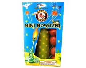 Mini Howitzer