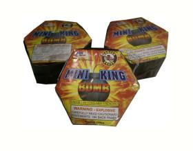 Mini King Bomb