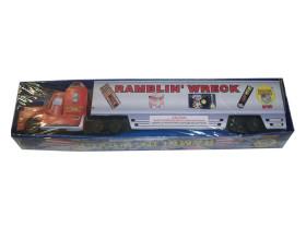 Ramblin' Wreck