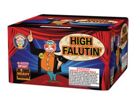 High Falutin' 49's