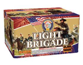 Light Brigade 32's