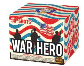 War Hero 30's
