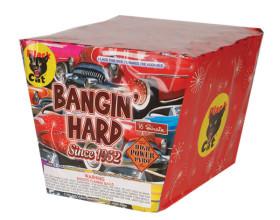 Bangin' Hard