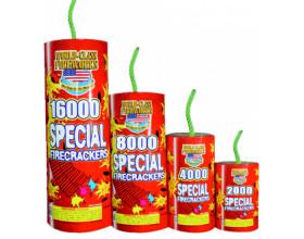 Firecracker Roll 16000