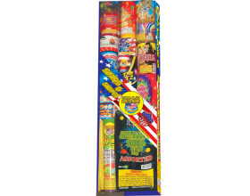 Stars & Stripes Assortment