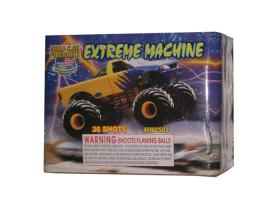 Extreme Machine 36 Shot