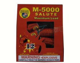 NEW! M-5000