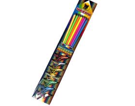 Rainbow Sparkler