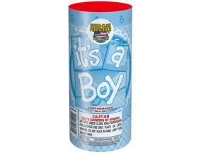 It's a Boy (Fountain)
