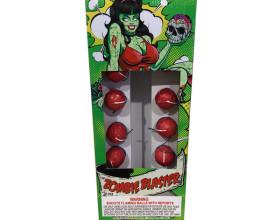 Zombie Blaster Artillery