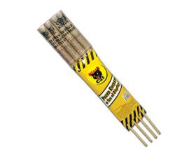 Black Cat Pound Rocket