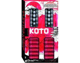 Koto Collection 5″ & 6″