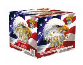 American Pyro