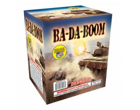 Ba Da Boom