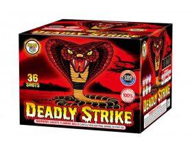 Deadly Strike