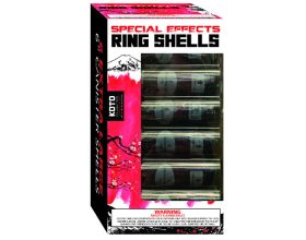 Koto 6″ Special Effects Ring Shell